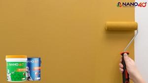 5 Típ giúp chọn sơn tường mà bạn cần biết