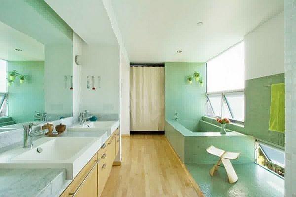Gợi ý màu sơn nhà dành cho người tuổi tuất