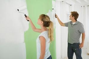 [Góc giải đáp] Nên sử dụng sơn nội thất bóng mờ hay sơn nội thất siêu bóng