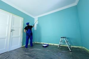 Nên lựa chọn sơn bóng hay sơn mờ?