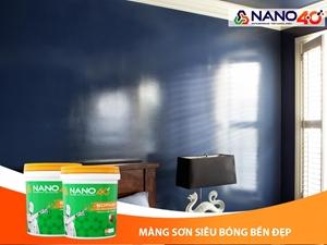 Sử dụng sơn nội thất để sơn bên ngoài: Nên hay không nên ?